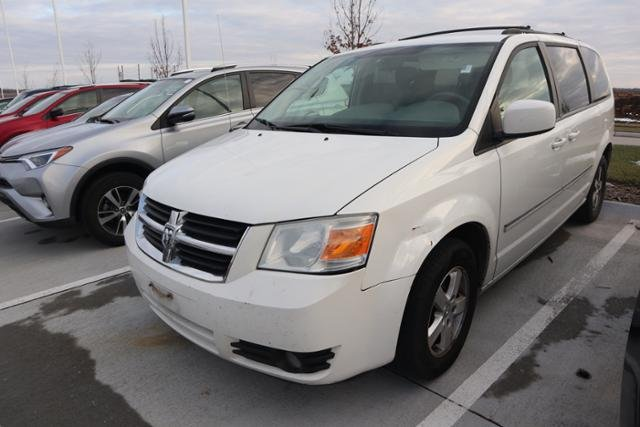 Pre Owned 2009 Dodge Grand Caravan Sxt