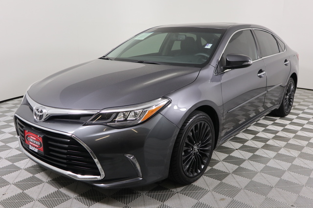 Certified Pre-Owned 2016 Toyota Avalon 4dr Sdn Touring