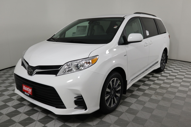 car pictures review toyota sienna van 2020 car pictures review blogger