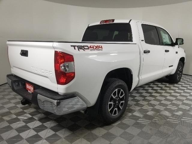 New 2019 Toyota Tundra 4WD SR5 CrewMax Pickup in Lincoln # ...