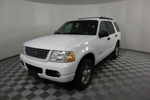 Pre-Owned 2005 Ford Explorer