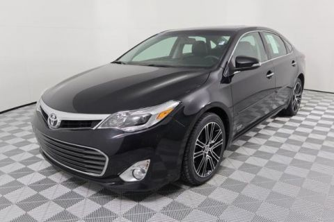 Certified Pre-Owned 2015 Toyota Avalon TRG