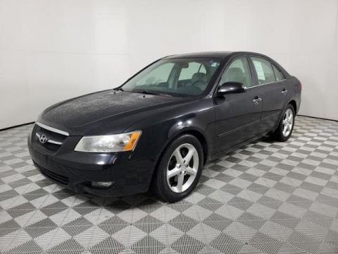 Pre-Owned 2007 Hyundai Sonata 4dr Sdn Auto Limited *Ltd Avail*