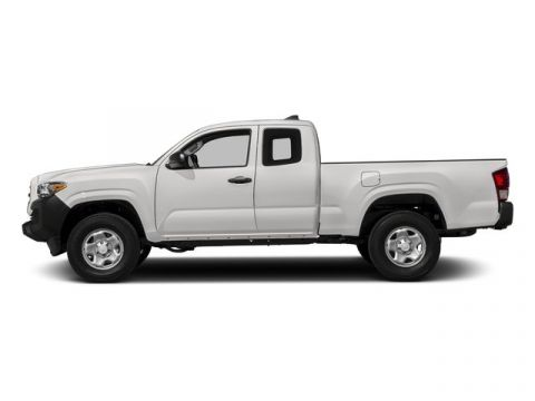 New 2018 Toyota Tacoma SR Extended Cab Pickup