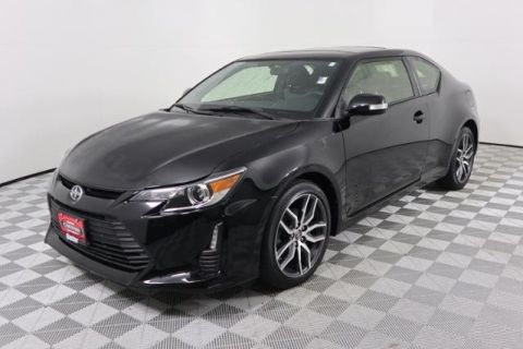 Pre-Owned 2016 Scion tC 2dr HB Auto (Natl)